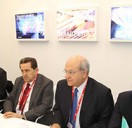 Minister Boutros Harb at MWC to present Lebanon's policy for developing the Telecom sector