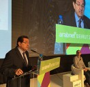 Minister Boutros Harb at ArabNet forum: to liberate telecom sector
