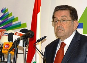 Minister Boutros Harb opens workshop on improving internet service